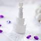 Wedding Bubbles Hochzeitstorte