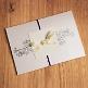 DIY- Karte Tree of Love, silber