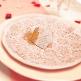 Doilies - Dekobeispiel zur Hochzeit