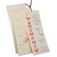 Einladungskarte Hochzeit Selena 2