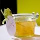 Gastgeschenke zur Hochzeit - Einweckglas mit Marmelade
