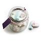 Gastgeschenk Marshmallow Bunt, 125 g