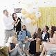 Ballon Hochzeitsdeko