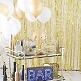 Hochzeitsdekoration Ballons