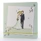 Hochzeitseinladung Effie