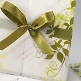 Hochzeitseinladung Sylvia - Detailansicht