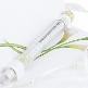 Hochzeitseinladung White Calla - Reagenzgläschen