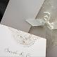 Hochzeitseinladung Yalanda - Detail