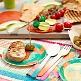 Hochzeitsbuffet mit Fingerfood