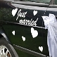 Autodeko Just Married