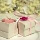 Gastgeschenke zur Hochzeit süß verpackt