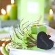 Deko-Klammern in Herzform zur Hochzeitsdekoration