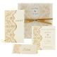 Menükarte Sharon - Hochzeitskarten-Serie
