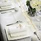 Organzaband, 3mm, 50m, fuchsia - hübsches Organzaband zur Hochzeit