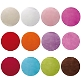 Platzset Kreis in verschiedenen Farben
