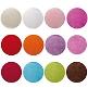 Platzset Kreis Farbvarianten