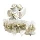 Set Hochzeitsnacht creme - Strumpfband - Nippies