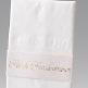 Taschntuchhalter zur Hochzeit