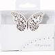 Tischkartren Schmetterling