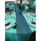 Tischläufer Orient grün