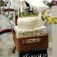 Tortenfigur Fahrrad - Hochzeitstorte