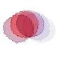 tuell-kreise-weiß-rot-dunkelrot-lila-flieder-104901