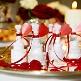 Wedding Bubbles Hochzeitstorte als Gastgeschenk