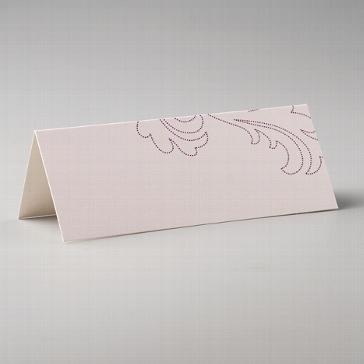 """Tischkarte """"Elisabeth"""""""
