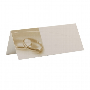 Tischkarte Maxima