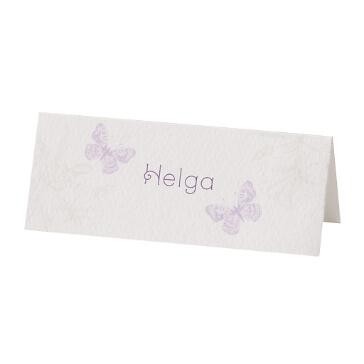 Tischkarte-Mona-Schmetterling