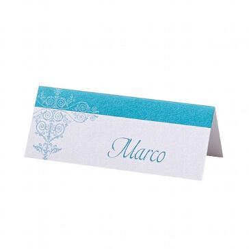 Tischkarten Ninni zur Hochzeit
