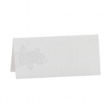 """Tischkarte """"Tiffany"""" für Ihre Hochzeit"""