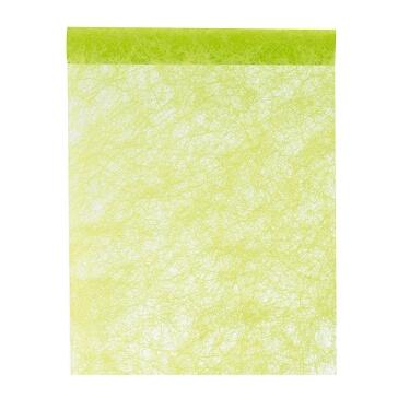 Tischläufer Vlies, grün