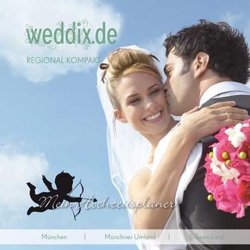 Hochzeitsplaner für München