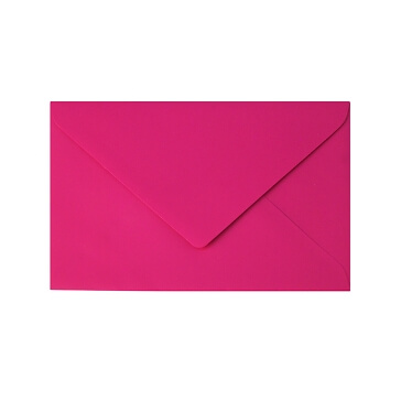 "Kuvert ""Samsa"" B6 pink"