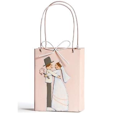 Geschenkverpackung für Geldgeschenke zur Hochzeit