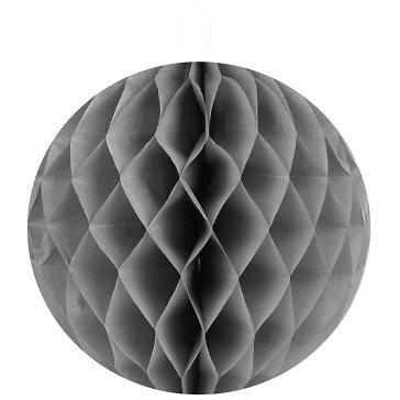 Wabenbaelle-30cm-grau