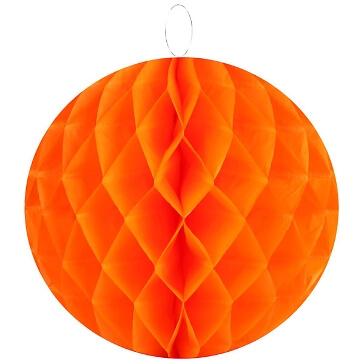 Wabenbaelle-30cm-orange