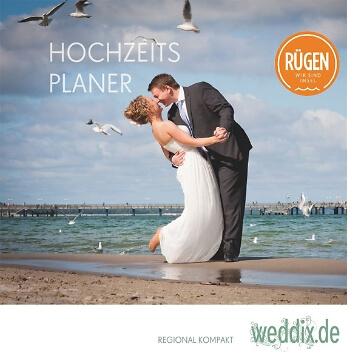 Hochzeitsplaner regional - Rügen