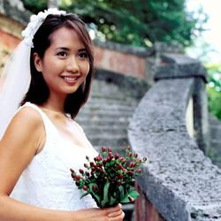 Heiraten in China