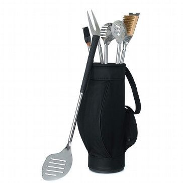 Barbecue-Set Golf